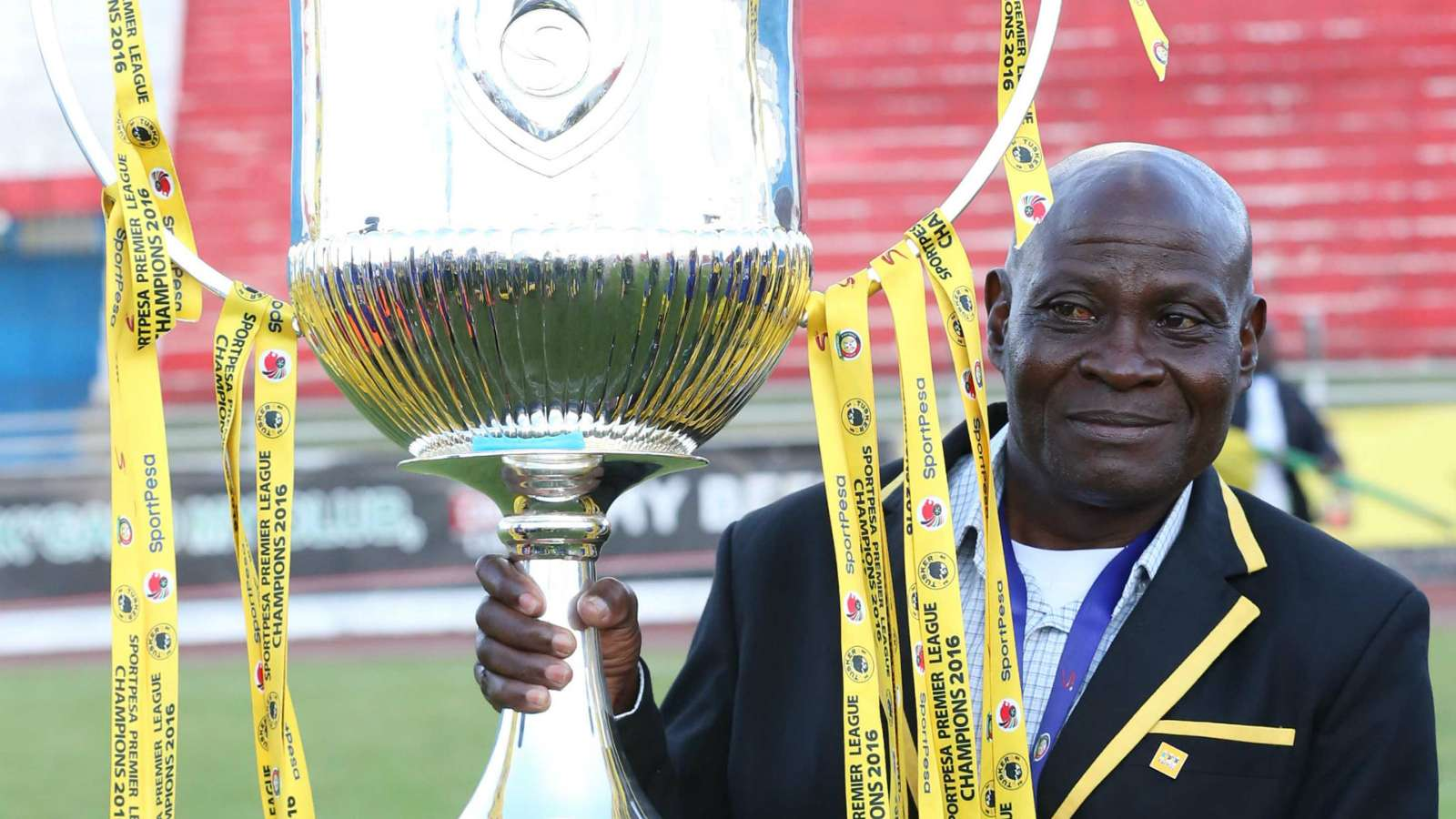 Paul Nkata, sacked from Kakamega Homeboyz after allegation of match-fixing in happier days -- 2016 -- when he steered Tusker to their ... Kenyan Premier League titles