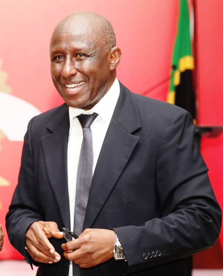 Tanzania's national sports council chairman -- Baraza la Michezo Tanzania (BMT) -- Leodegar Tenga, a former national team skipper at 1980 AFCON said his country stood up to the challenge hosting the 2019 U17 AFCON