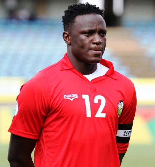 Kenya captain Victor Wanyama of Tottenham Hotspur (English Premier) is recently recovered from injury and has a look on the horizon, in lead to the 2019 AFCON Finals, Harambee Stars' first since 2004