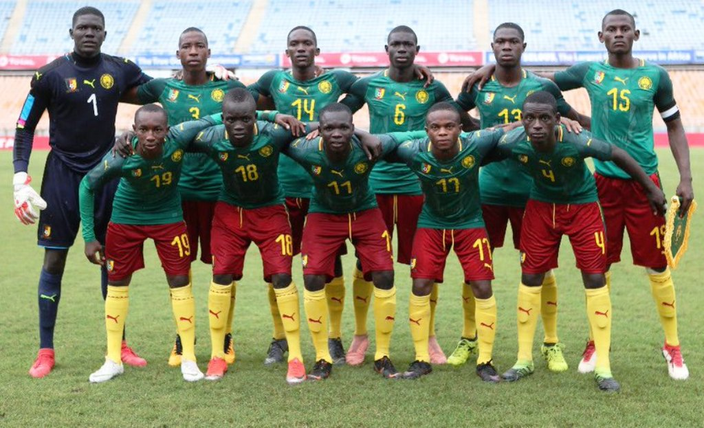Cameroon that eliminated Angola at the semis goes for the title tomorrow (Sunday) against Guinea at the National Stadium, Dar es Salaam