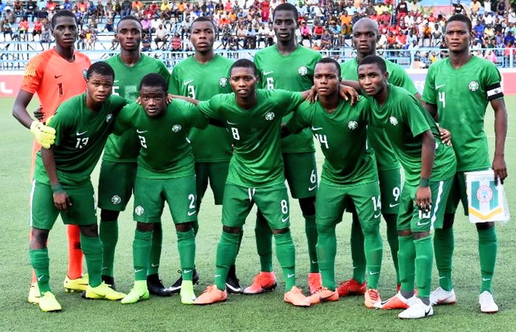 Nigeria, five-time U17 FIFA World Cup champions have been to the tournament ... times