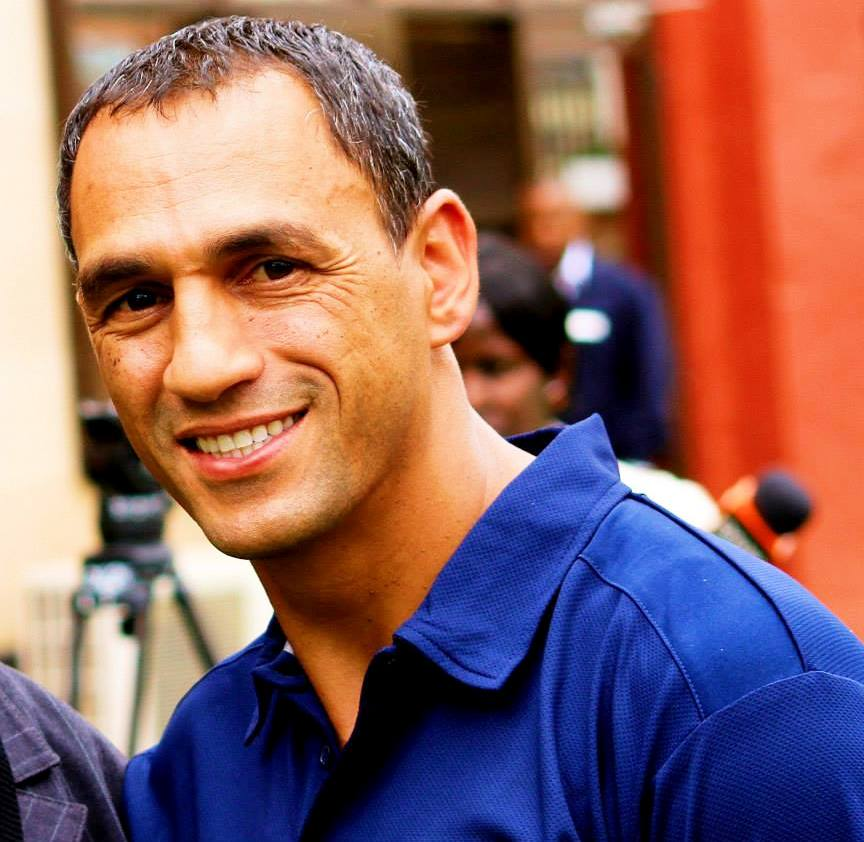 Paul Treu: resigned abruptly citing interference by a section of KRU officials