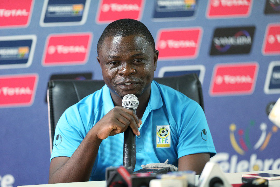 End-of-the road ... Serengeti Boys coach Rabson Mirambo will not realise the nation's dreams