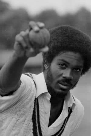 Michael Holding, one of the deadliest pacer cricket has witnessed