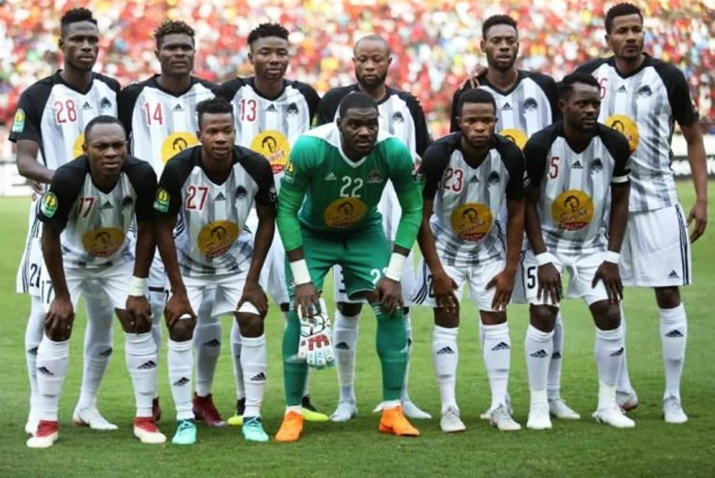 Five-time champions of Africa, TP Mazembe of Lubumbashi, DR Congo, will be making their second visit to the Cecafa Kagame Cup tournament