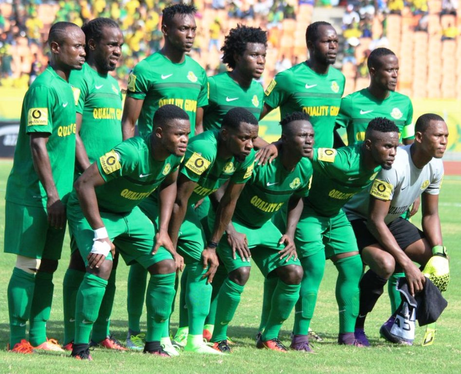 Young Africans of Dar es Salaam, also back in the Champions League