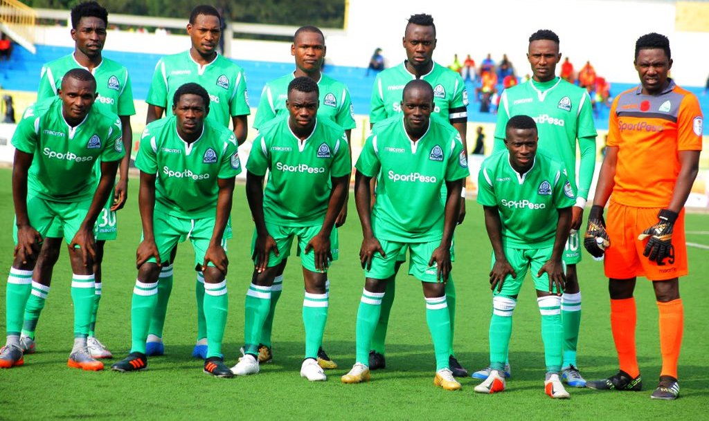A fairly fresh-look Gor Mahia side, without most of their last season Kenyan Premier League starters did well in the opening Kagame Cup match in Rwanda, winning 2-1 over Cong's AS Maniema