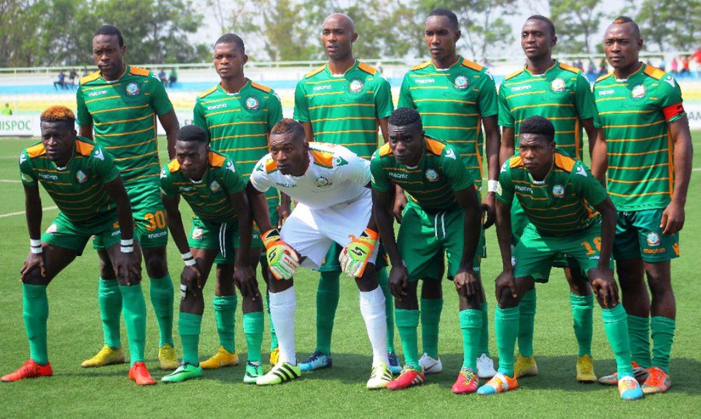 Debutant Cecafa guests Green Eagles of Zambia beat fellow visitors AS Maniema Union of Democratic Republic of Congo 2-0 on Sunday in the Bronze Medal play-off