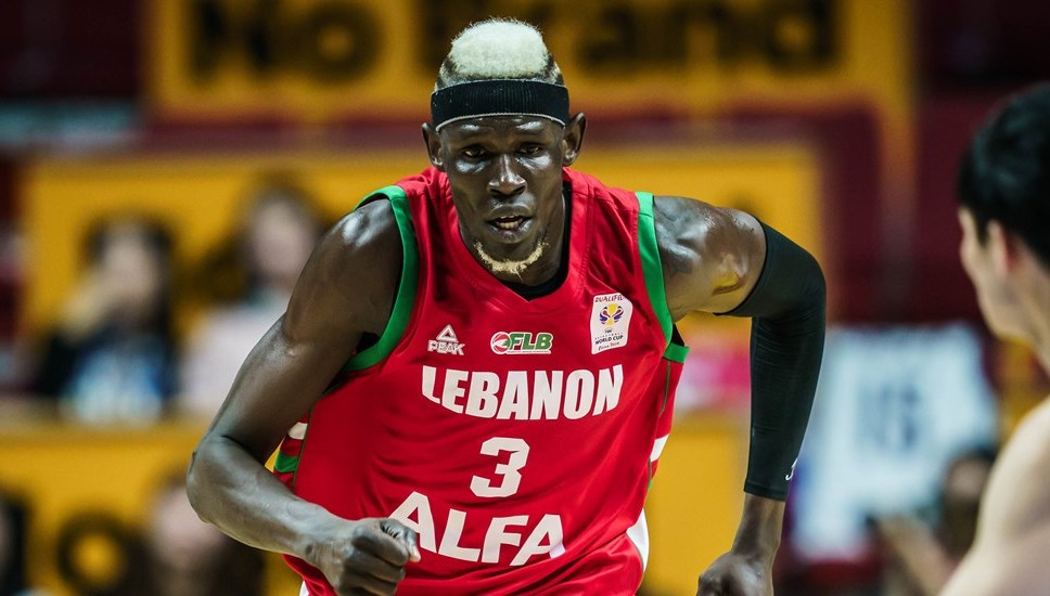 Ater Majok joins US Monastir. The 32-year old center joined ahead of the Basketball Africa League (BAL) leaving his team in New Zealand to play for the Tunisians. He has three nationalities: Sudanese, Lebanese and Australian. He represents Lebanon in international play. Standing at 2.08 m, he brings more height to the front court of Monastir